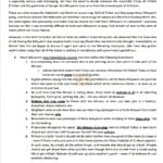 Updated Minyan guidance letter [With English translation]