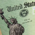 Don't Worry — Your Stimulus Check Will NOT Lower Your Tax Refund