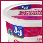 STOP THE SPREAD! Major Shortage of Cholov Yisroel Cream Cheese