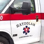 OUTRAGEOUS: NYC Sheriff Dept Blocks Hatzolah Ambulance Garage To Bust Open Businesses