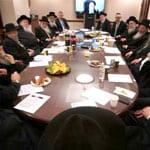 A Powerful Op-Ed Defending The Kavod Of The Moetzes Gedolei HaTorah