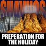 The Most Awesome, Unbelievable, Phenomenal Resource Guide for Torah Learning for Shavuos