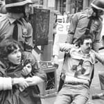 NYC Protests Throughout The Years, In Photos