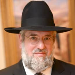 Bold & Fearless: By Rabbi Pinchos Lipschutz