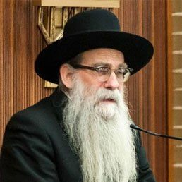 "Rav Yeruchem Olshin – ""Our Growth on Tisha B'Av can EQUAL that of Yom Kippur.."""