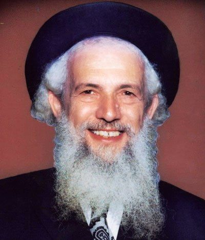 """11 Thoughts and Sayings of Rav Gedalia Schorr zt""""l 1"""