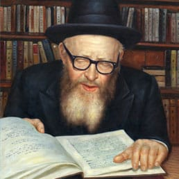 """11 Thoughts and Sayings of Rav Shneur Kotler, zt""""l"""