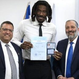 Amar'e Stoudemire Offers To Bridge The Gap Between Blacks And Jews