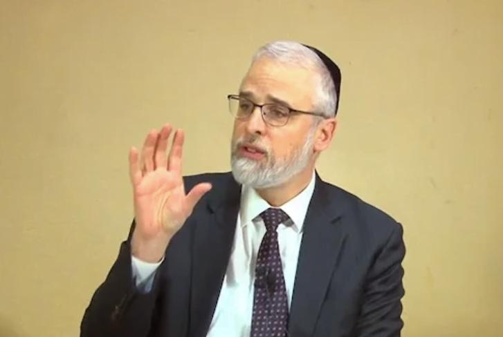 Rabbi Moshe Hauer Chosen as Next Executive Vice President of the OU 1