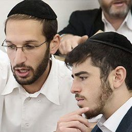 APPROVED! Israel Approves Entry Of Foreign Yeshiva & Seminary Students