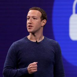 Facebook Announces New Policy Combating Anti-Jewish Stereotypes