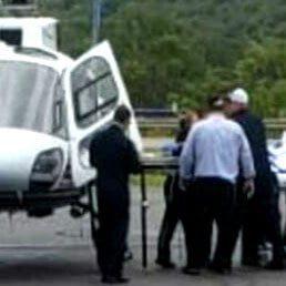 TEHILLIM – Yeshiva Bochur Struck By Falling Tree In Catskills, Suffers Serious Head Injury