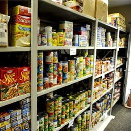 Important Message from JFS Food Pantry re Kosher Food for High Holidays