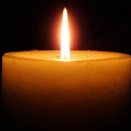"""Our Deepest Condolences to Grace Tannin Denemark on the Passing of Her Husband, Howard, a""""h"""