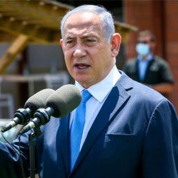 Netanyahu Hails 'New Era' In Israel-Arab Relations