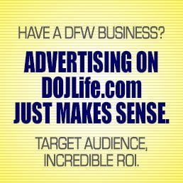 Advertising on DOJLife.com Just Makes Sense