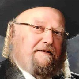 R' Avraham Steinberg (74), Caterer And Initiator Of Drum Sets At Jerusalem Weddings, Dies Of COVID-19