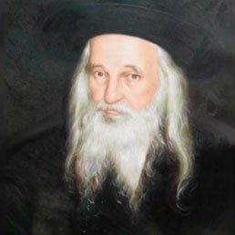 Today marks the 41st Yahrtzeit of the Satmar Rebbe, Reb Yoel Teitelbaum Zatzal [Rare Footage]