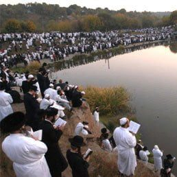 Ukraine And Israel, In Joint Statement, Urge Pilgrims To Uman To Stay Home This Rosh Hashanah
