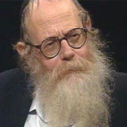 Rabbi Adin Steinsaltz, Educator And Author, Passes Away At 83