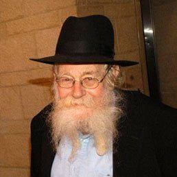 Family Requests Tefilos After Rabbi Steinsaltz Hospitalized In Serious Condition