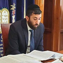 The Vitality of a City: Profile of the DATA Community Kollel
