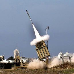 Israel Delivers US Army First Of Two Iron Dome Batteries