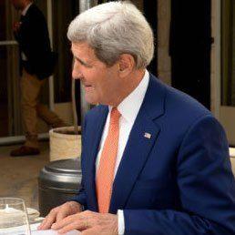 Opinion: History Proves John Kerry Wrong … Again