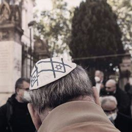 Europe's Jewish Population Is As Low As It Was 1,000 Years Ago. And The Future Doesn't Look Bright.