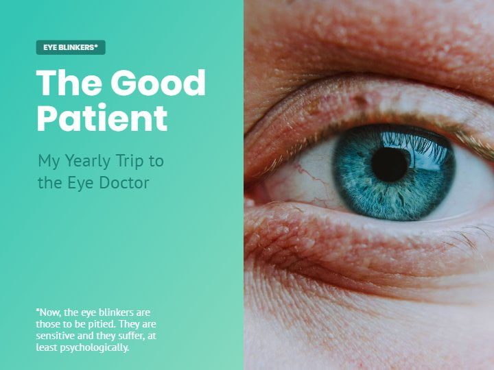 The Good Patient 1