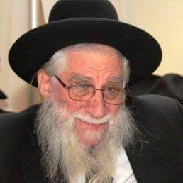 Tefillos for Rav Yaakov Fensterheim