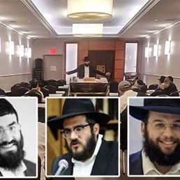 New Crown Heights Kolel Renews An Old Concept