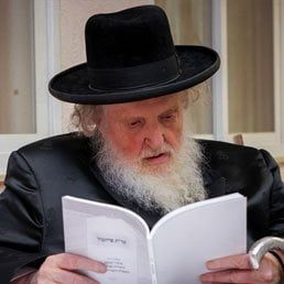 POWERFUL P'SAK: Rav Moshe Shternbuch: Don't Count Corona Mosrim in a Minyan