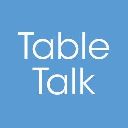 Table Talk: Parshas Noach