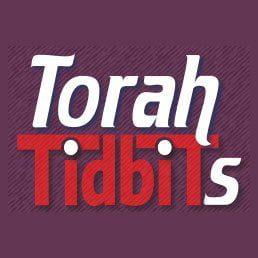 Torah Tidbits: Parshas Vayeira