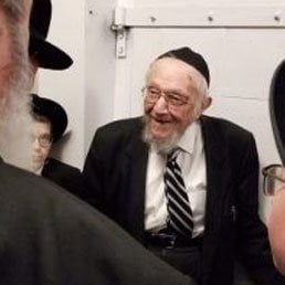 "Two Encounters With HaRav Dovid Feinstein, zt""l"