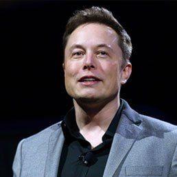 Elon Musk Now World's Second-Richest Man