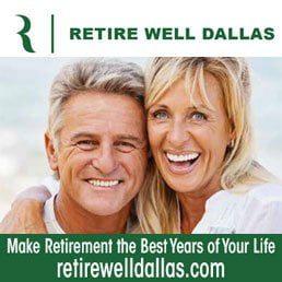 Retire Well Dallas by Mark S. Gardner