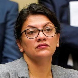 Tlaib And Others Peddling Anti-Jewish Rhetoric To Speak On Panel About Anti-Semitism