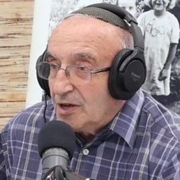 Priest Returns To His Jewish Roots 60 Years After Parents Murder In Holocaust