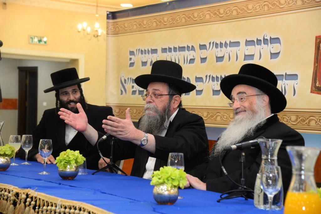 Shas Yidden – the 'Disruptive Technology' of Torah Learning 11