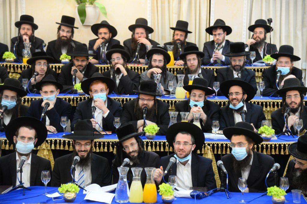 Shas Yidden – the 'Disruptive Technology' of Torah Learning 12
