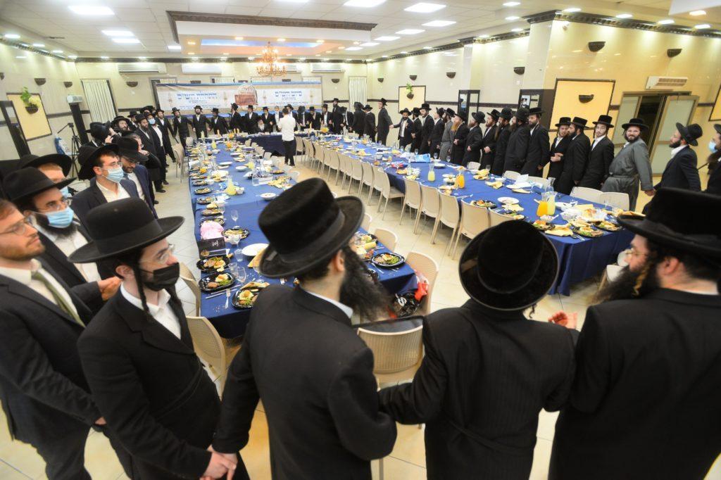 Shas Yidden – the 'Disruptive Technology' of Torah Learning 6