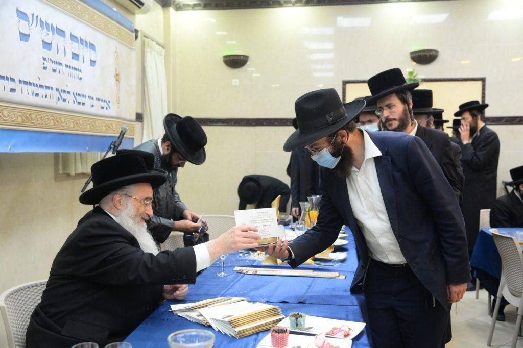 Shas Yidden – the 'Disruptive Technology' of Torah Learning 3