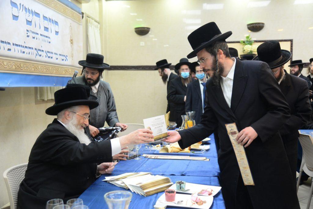 Shas Yidden – the 'Disruptive Technology' of Torah Learning 2