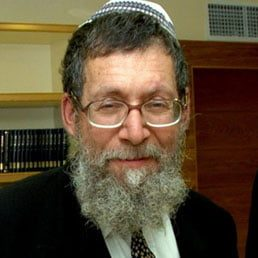 Rabbi Yehuda Herzl Henkin Passes Away At 75