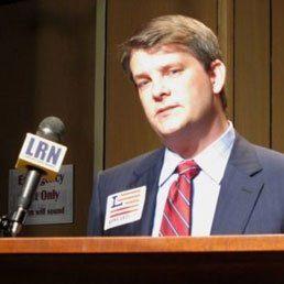 Louisiana Congressman-Elect Luke Letlow Dead From COVID-19