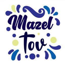 Mazel Tov to Rabbi Yaakov Rich's 30 Minute Gemara Shiur