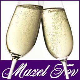 Mazel Tov to Rabbi Sharon & Avishag Cohen