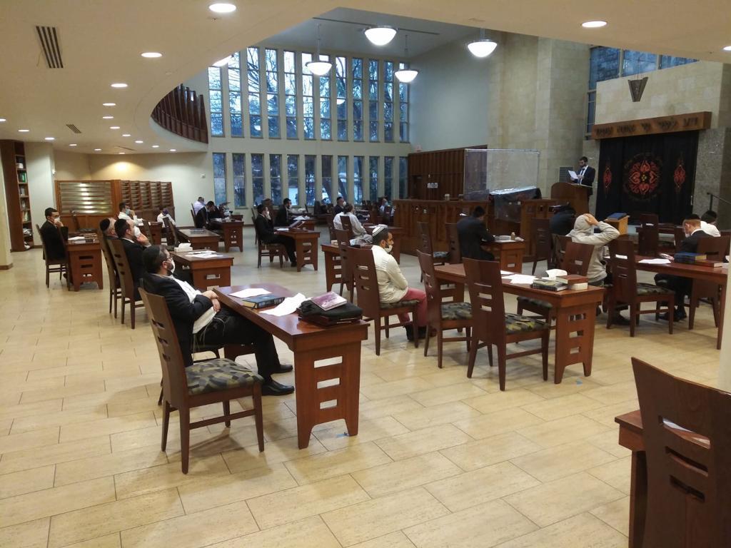 DATA Kumzitz and Special Sunday Morning Chanukah Learning Program 20